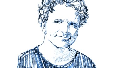 Photo of Dossier: Dave Eggers, a Renaissance Man to the Max
