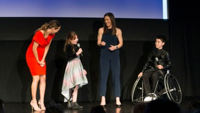 Photo of Challenged Athlete Foundation's 'A Celebration Of Heart Gala' honors athletes at SFMOMA