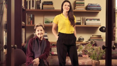 Photo of At Home with Alice Waters and Fanny Singer