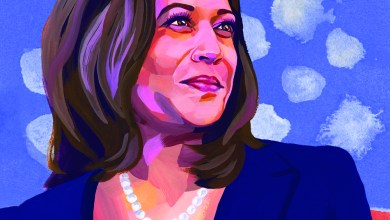 Photo of Kamala Harris Gets the Call, and Other Movers and Shakers in September