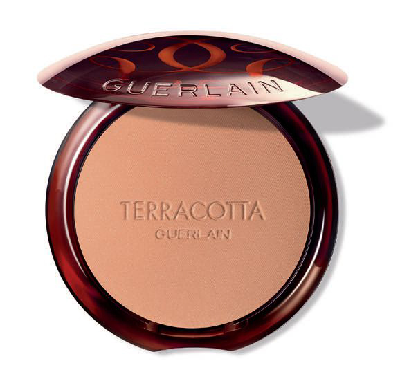 Guerlain Terracotta Bronzing Powder (available in six shades)