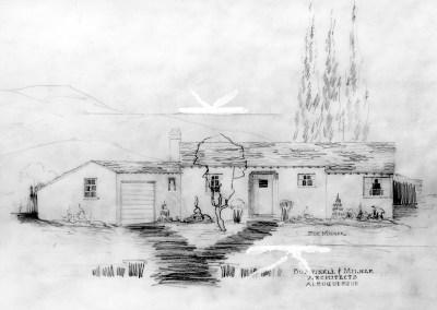 1938 | Milner House
