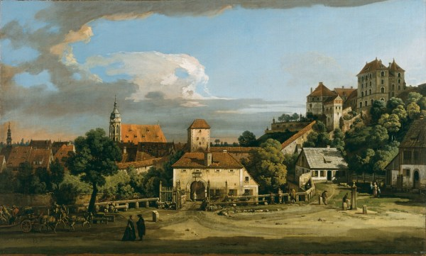 Bernardo Bellotto Paintings