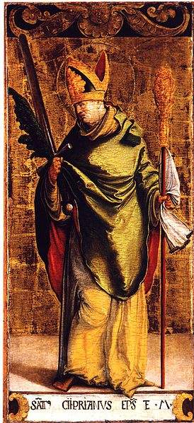St. Cyprianus