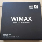 数量限定!WiMAXデータ通信カードが通常価格12,191円から約96%OFFの460円で販売中