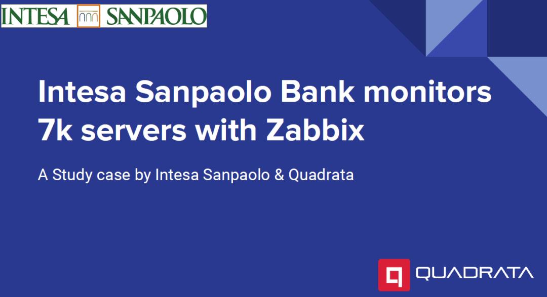 IT Monitoring - Banking