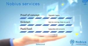 Nobius service offerings