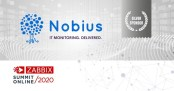 smart meter Nobius silver sponsor