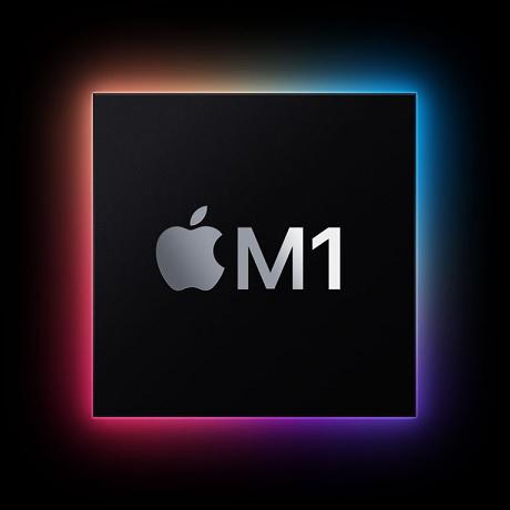 IT Monitoring - Apple M1