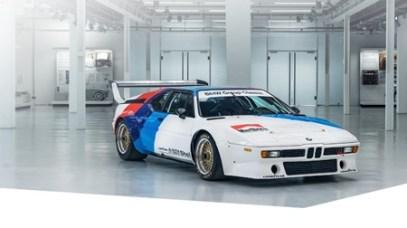 IT Monitoring 101 - BMW M1