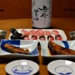 しじみラーメン de ランチ 夜は鰤の煮付と握り寿司 しめは禁断のパンオショコラ サヴール