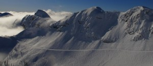ski trips and touring
