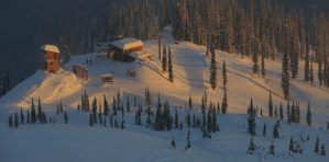 best skiing tours okanagan