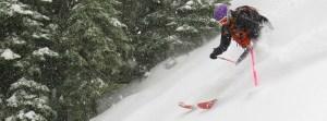 book a ski tour bc