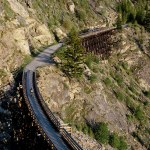 trestle bridge tours kelowna