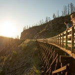 trestle bridge tours okanagan