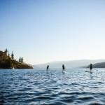 paddleboard tours okanagan
