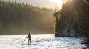 sup and kayak tours summerland bc