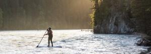sup and kayaking tours okanagan