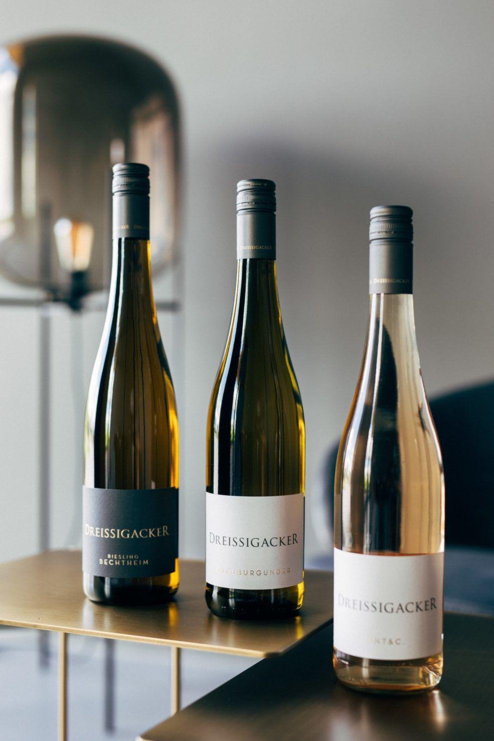 Dreissigacker Vine
