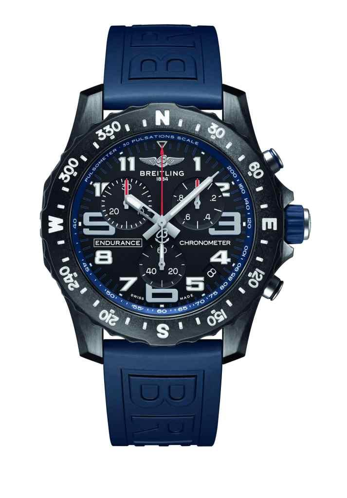 Geneva Watch Days - Breitling