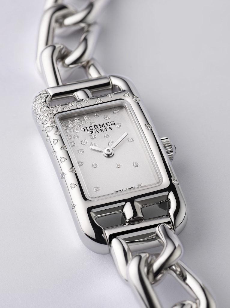 Hermès Nantucket Watch