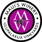 Maui's Winery, A Patron Sponsor of the 2012 Noble Chef Food & Wine Event to Benefit Maui Culinary Academy