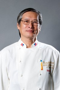 Stanton Ho, Chocolates a la Carte, Noble Chef 2012