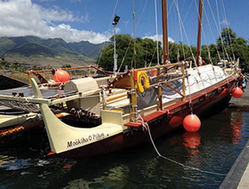 Noble Chef Maui LIve Auction