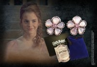 Hermione Yule Ball Earrings (costume)  The Noble ...