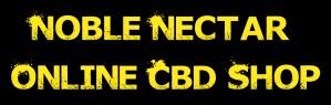 Noble Nectar CBD Shop
