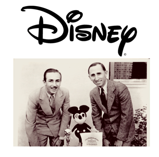 Disney co-leaders