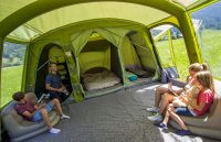 Top 10 Best Large Camping Tents of 2018