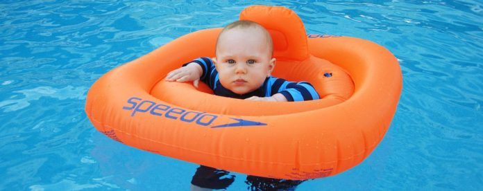 baby blow up ring chair vintage leather chairs top 10 best pool floats of 2019 reviews swim