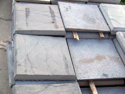 best patio blocks porch steps cement