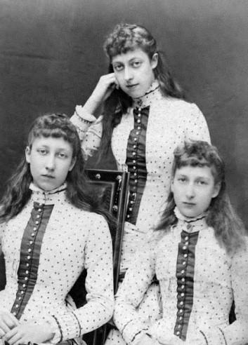 Louise Du Royaume-uni : louise, royaume-uni, Portrait, Louise, Grande-Bretagne,, Duchesse, Noblesse, Royautés