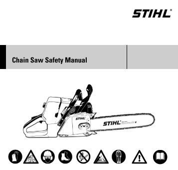 Stihl br 550 backpack blower manual