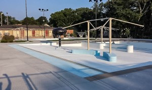 Ad Astra pool closed for fall