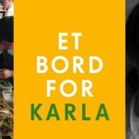 Samler Norges beste kokker til kulinarisk fest i Karla Siverts' ånd