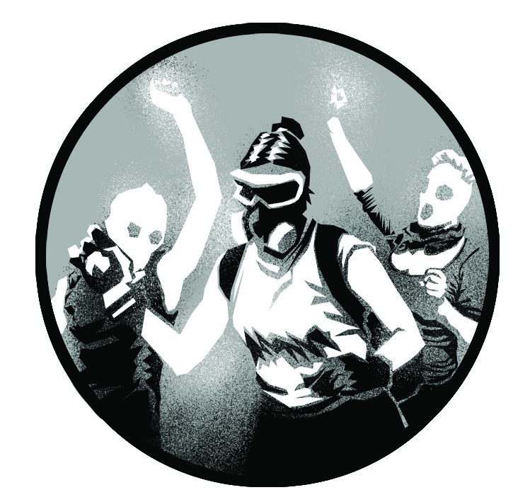 Read more about the article GRAPHICS: Anarchists Unit #2