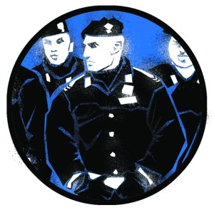 Read more about the article GRAPHICS: Police Unit #1