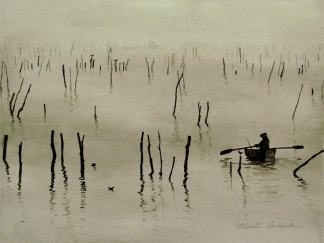 Nikita Coulombe-Fisherman in the Mist low res