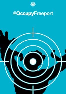 #OccupyFreeport