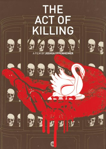 The Act of Killing (the collection)