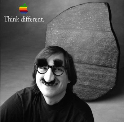 thinkdifferentnosejobs