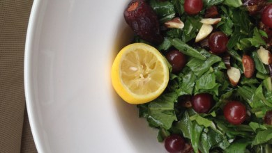 Photo of Master Cleanse Salad