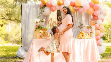 Photo of Is She Really Having Another Baby Shower?