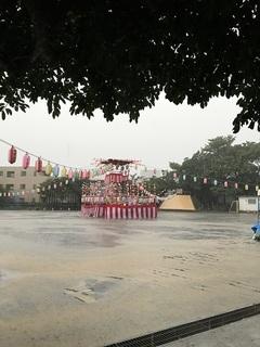 登戸台和町会盆踊り大会.JPG