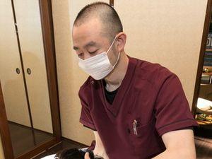 新型コロナウイルス感染拡大防止の取り組み~マスクの着用