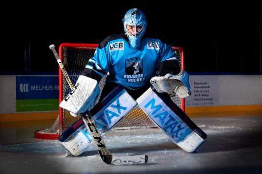Nidaros Hockey